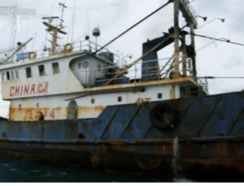 중국 어선이 한국 영해에 들어오는 이유.jpg
