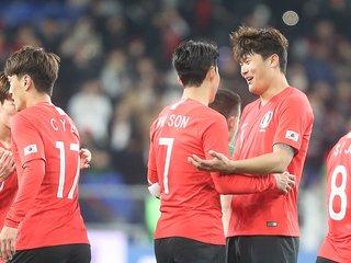 """[EAFF E-1] 중국전 승리 벤투 """"한일전 승리해 우승하겠다"""""""