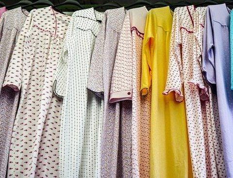 잠옷을 매일 갈아입지 않으면 큰일나는 이유 5가지