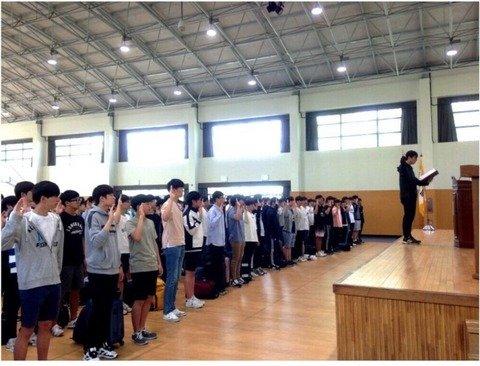 학교 수련회 근황 .jpg