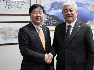 """이상헌 """"송정역(가칭) '동해남부지역 관광벨트'의 중심"""""""
