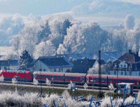 유럽 기차여행의 모든 것, 유레일 패스부터 스위스 패스까지 총정리