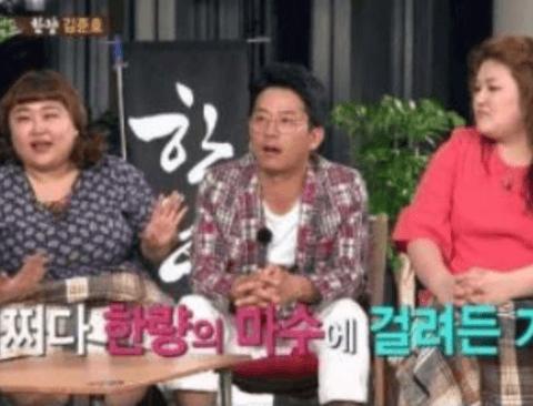 SBS 개그맨들이 한량 김준호의 마성에 빠진 이유