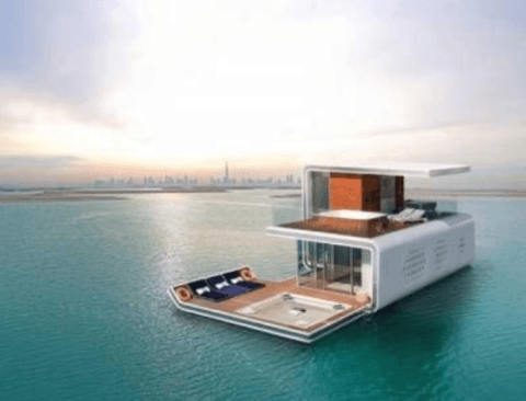두바이에 현존한다는 수중가정집.jpg
