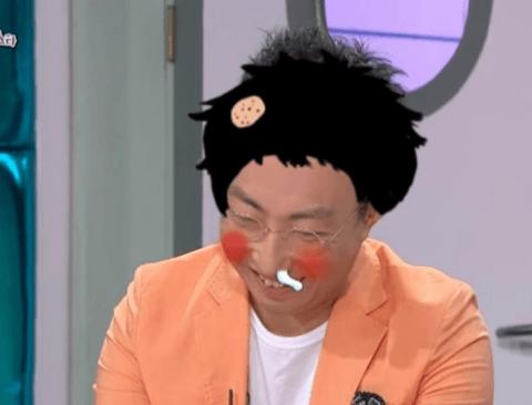 [스압] 김구라 공격 다 받는 박명수