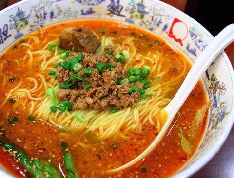 실패확률 0%, 한국인 입맛에 맞는 중국 음식 7가지