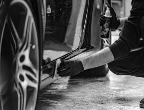 '셀프 세차가 인기있는 이유' 내 차의 건강을 위한 투자