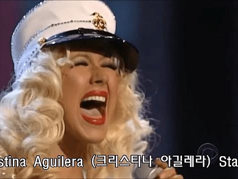 외국 네티즌들이 뽑은 최고의 여성 보컬리스트 모음
