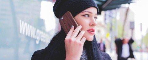 손가락이 시큰시큰, 장시간 사용으로 오는 스마트폰병 5 가지