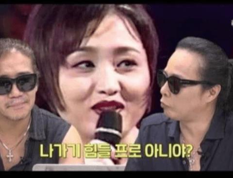 [스압] 박완규 데뷔 초 이소라 프로포즈 나간 썰