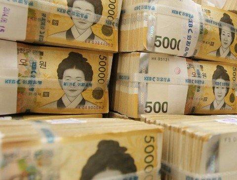 전성기 맞은 지갑 속 '5만원권'의 비밀