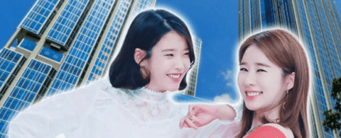 럭셔리 한강뷰 '자이' 2위, 국내 주거 만족도 아파트 브랜드 TOP.5
