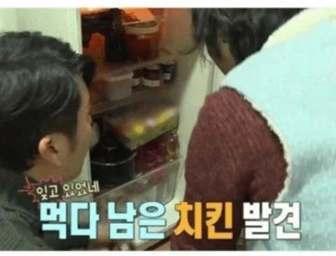 비위 진짜 강할거 같은 이태곤(feat.육중완)