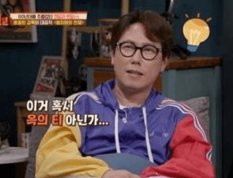 저예산 덕분에 명장면 탄생한 썰(feat.범죄와의전쟁)