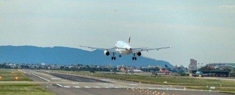 우리나라에서 가장 많은 탑승객들이 이용하는 국내 항공사 TOP 5