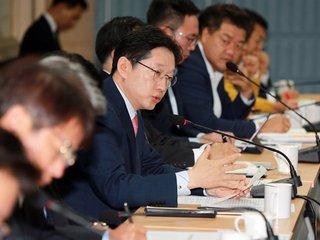 """김경수 """"전기료 부담 넘어야 경남 에너지 전환 정책 가능"""""""