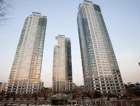 아파트 로얄층의 변화, '이젠 탑층이다'