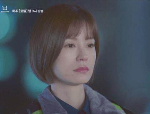 영화 '염력'부터 '윤식당2','라이브'까지, 무한질주 중인 정유미의 인생영화 7
