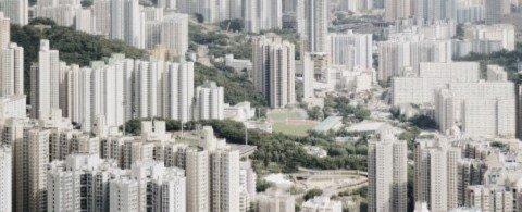 우리나라 사람들이 가장 선호하는 아파트 브랜드 TOP 5