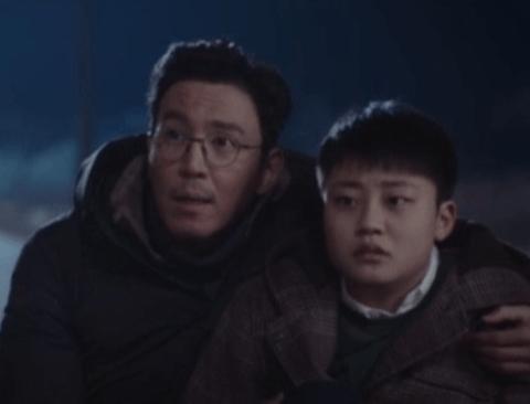 폭풍성장한 <스카이캐슬> 오나라 아들이였던 배우