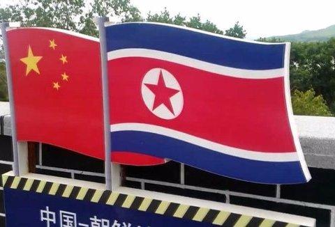 중국이 북한에 군대를 주둔하지 않는 이유 5가지