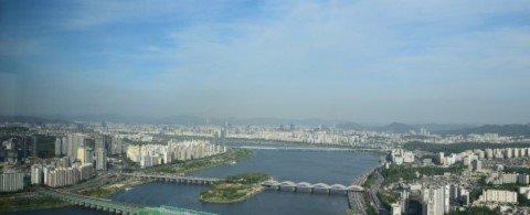 아파트별 5,000세대 이상? 서울에서 세대 수 규모가 가장 큰 아파트 TOP 5