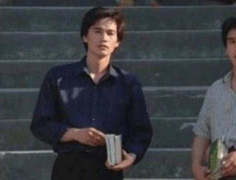 [스압] 중년 남자배우들 젊었을때 모습.jpg