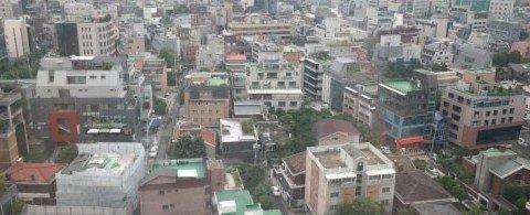 전국 주택보급률은 102%? 우리나라에서 주택 보급 수가 가장 많은 대도시 TOP 5