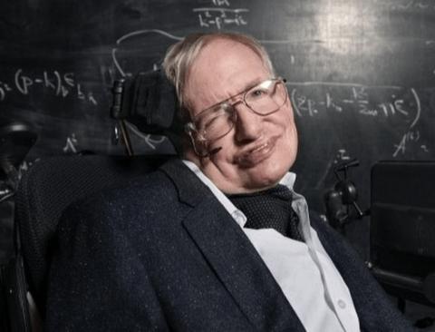 천제 물리학자 스티븐 호킹 별세...그가 남긴 놀라운 업적 5가지