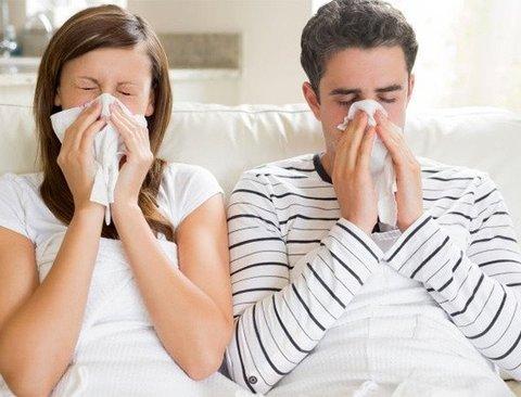 감기예방을 위해 버려야 할 습관 9가지