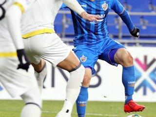 K리그 MVP 김보경-문선민 경쟁...이동경 영플레이어상 후보