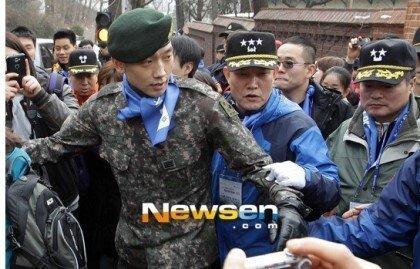 한국군 역사상 가장 큰 권위를 가졌던 상병 .jpg