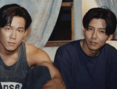 20여 년 전 촌티나는 패션(feat.존잘러)