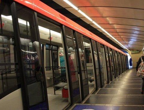 전세계 최고의 자하철 시스템을 가진 나라 10