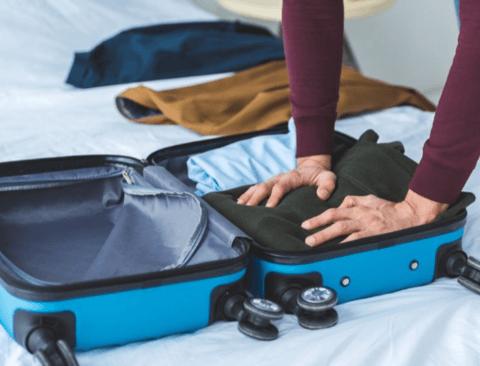 해외여행 갈 때 가장 설레는 포인트는?