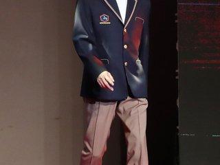 박종훈 교육감 '교복 입고 워킹'