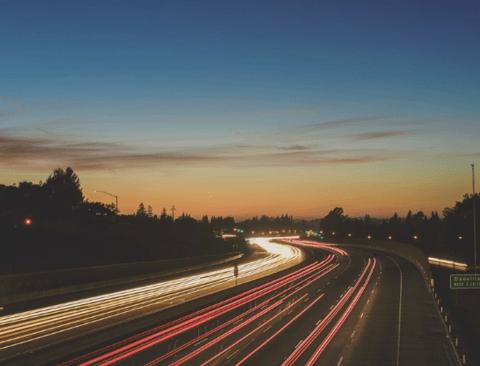 도로 위의 부비트랩, 속이 비어있는 과속카메라