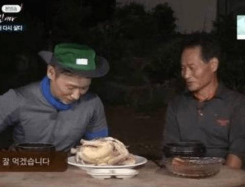 자연인에 몇 없는 이승윤 호강하던 날.jpg