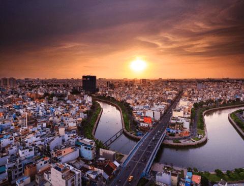 베트남 여행시, 당신이 꼭 알아야 하는 5가지 정보