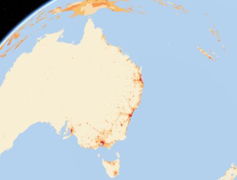 2020 최신 세계 인구밀도 지도.jpg