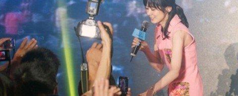 CF출연료 4억, 한국 몸값의 두 배! 중국에서 더 인기있는 연예인 TOP 5