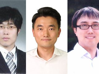 '2019 올해의 과학교사상' 하우영·윤환진·정원준 수상