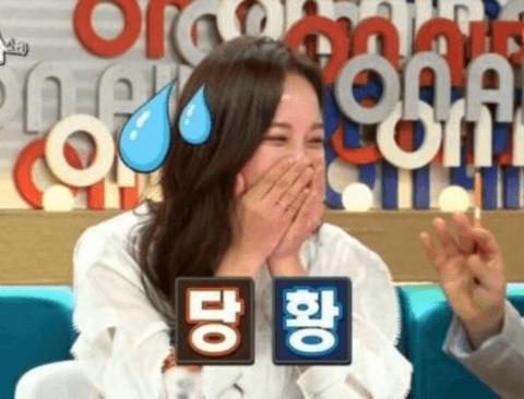 [스압] 드센 게스트 사이에서 고생중인 김세정