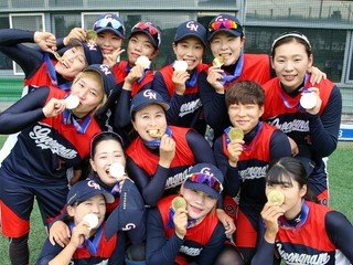 '제100회 전국체전' 경남 종합 4위...202개 메달 획득
