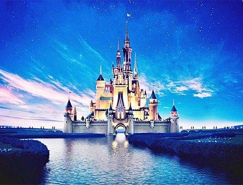 디즈니 만화 속 배경이 된 실제 장소 17곳