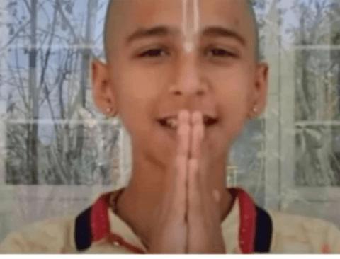 펜데믹 예언한 인도 소년의 새로운 예언