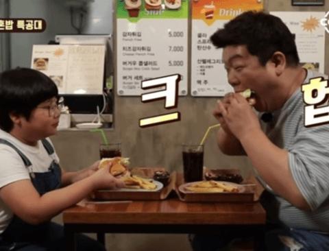 [스압] 맛있는 녀석들 혼밥 특공대