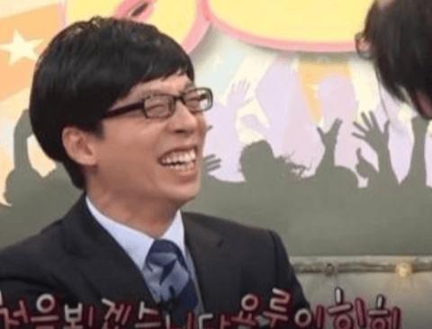 가짜 웃음과 진짜 웃음의 차이 (feat. 유재석)