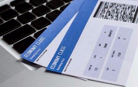 SNS에 비행기 티켓을 올리면 안되는 이유 6가지