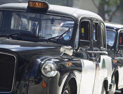 연봉 1억을 받는 영국 택시 기사의 위엄